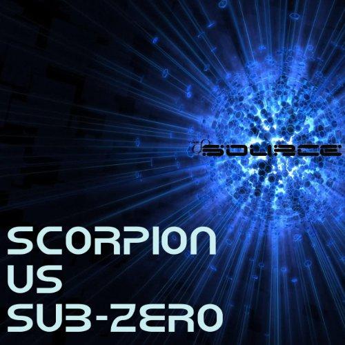 Scorpion Vs Sub Zero Rap Battle