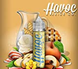 Billions (100ml) Plus e Liquid by Havoc Juice Co. Nikotinfrei