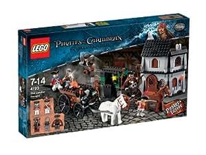 LEGO Pirates of the Caribbean 4193: The London Escape