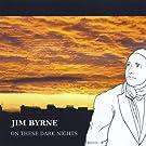 On These Dark Nights by Jim Byrne