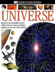 Universe (Eyewitness Guides)