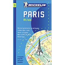 Paris Atlas, N° 11