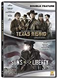 Texas Rising / Sons of Liberty [Import USA Zone 1]