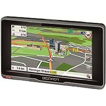 Becker Ready 5 LMU Navigationssystem ( 5 Zoll Display,starrer Monitor, 16:9,Kontinent )
