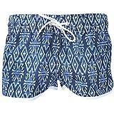 Hari Deals Ladies Microfibre Fast Dry Printed Beach Shorts