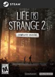Life is Strange 2 - Complete Season [PC Download - Steam]