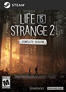 Life is Strange 2 - Complete Season [PC Download - Steam]