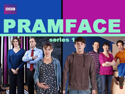 Pramface - Staffel 1 [OV]