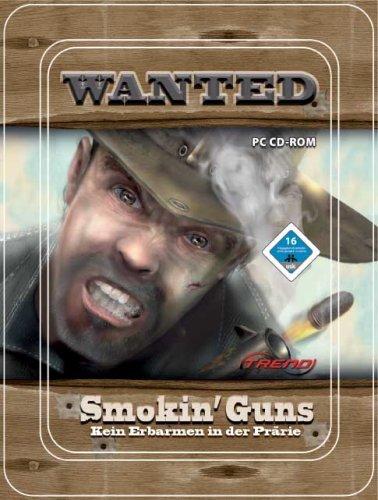 Trend Smokin Guns (Metal-Pack)