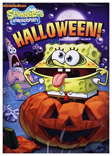 SpongeBob SquarePants Movie, The [DVD] [Region 2] (IMPORT) (Keine deutsche Version)