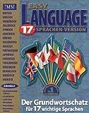 Easy Language 17-Sprachen-Version