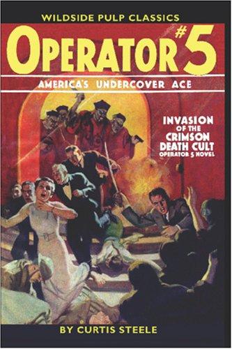 Operator 5: Invasion of the Crimson Death Cult