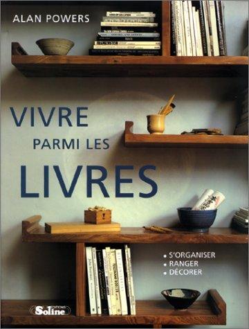 Vivre parmi les livres