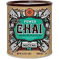 Power Chai mit Matcha David Rio - Foodservice 1816g