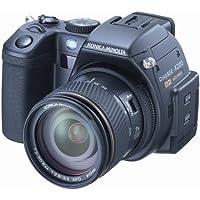 Konica-Minolta Dimage A200 Fotocamera digitale 8.3 megapixel