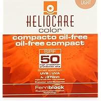 IFC HELIOCARE Compacto Coloreado Oil-Free Tono Light spf 50 10 g