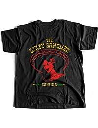 9245 Dirty Sanchez Cantina Herren T-Shirt Average Joes Gymnasium Gym Team  Sports Purple Dodgeball cd4b2afba2
