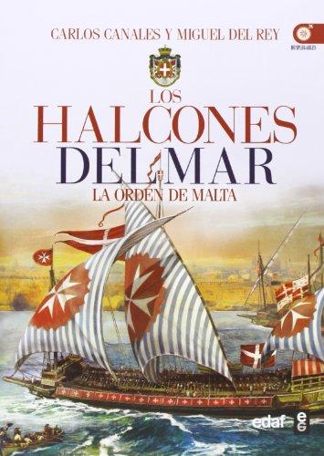 los-halcones-del-mar-la-orden-de-malta-1-crnicas-de-la-historia