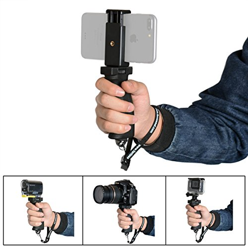 fantaseal-ergonomic-smartphone-handheld-grip-stabilizer-holder-cellphone-grip-mount-handheld-stabili