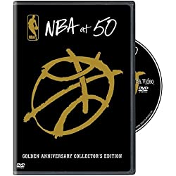 Nba at 50 [Reino Unido] [DVD]