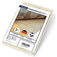 Lumaland arpillera base a red para alfombra antideslizante en varios tamaños
