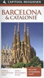 Barcelona & Catalonië (Capitool reisgidsen)