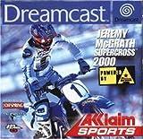 Jeremy McGrath Supercross 2000 -