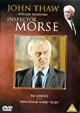 Inspector Morse - Fat Chance / Who Killed Harry Field? [2 DVDs] [UK Import]