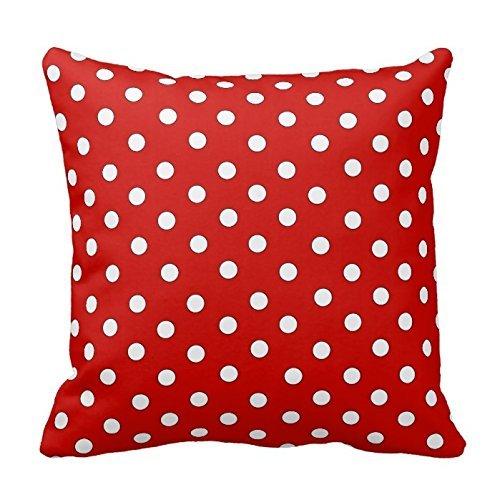Polka Dot Pillowcases Custom Polka Dot Pillowcase Le Meilleur Prix Dans Amazon SaveMoneyes