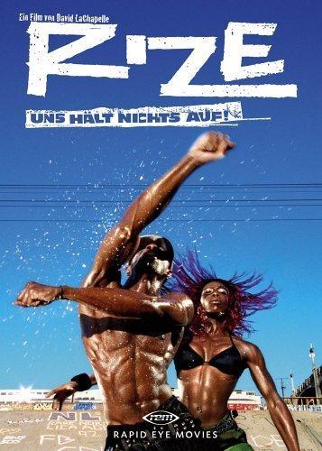Rize – Uns hält nichts auf! (OmU) [2 DVDs]