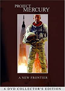 Project Mercury: A New Frontier [Import USA Zone 1]
