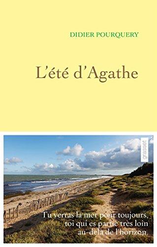 L'été d'Agathe (Littérature Française)