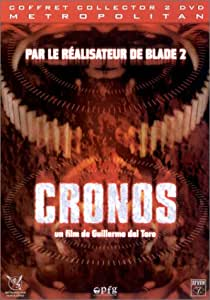 Cronos - Édition Collector 2 DVD [Édition Collector]
