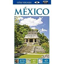 México. Guías Visuales 2015 (GUIAS VISUALES)