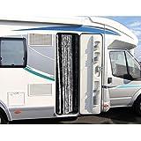 rideaux de porte pi ces et accessoires pour camping car auto et moto. Black Bedroom Furniture Sets. Home Design Ideas