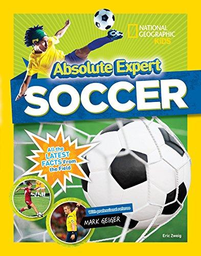 Absolute Expert: Soccer (Zweig Cup)