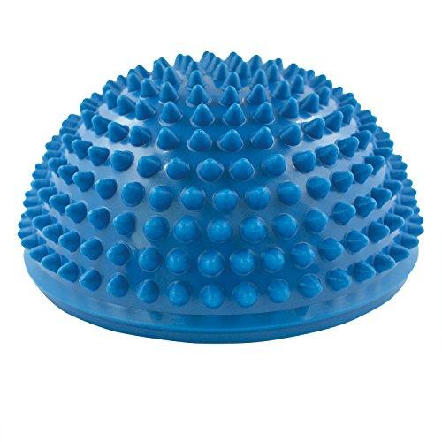 TheraPIE Sensorik Balance Igel | Gymnastik Igel | Igelball | ca. 16 Ø cm | 6er Set + Gratispumpe - Bild 7