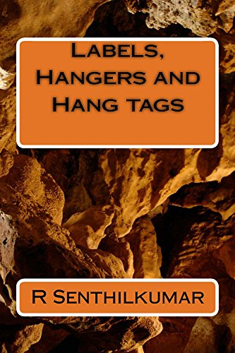 labels-hangers-and-hang-tags-english-edition