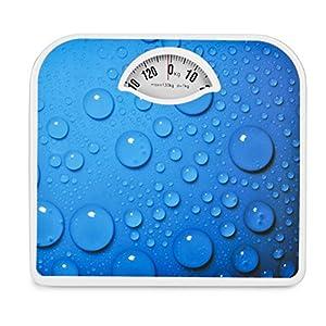 Trevi ES Silhouette Line 64600 – Báscula de baño mecánica