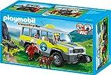 Playmobil 5427 - Einsatzfahrzeug der Bergrettung