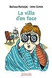 La villa d'en face (J'aime lire) (French Edition)