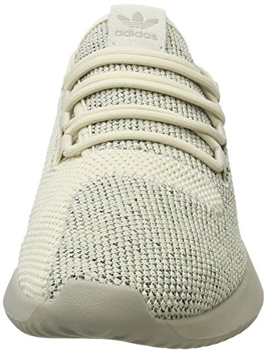 adidas Tubular Shadow, Scarpe da Ginnastica Basse Unisex – Bambini Marrone (Clear Brown/light Brown/core Black)