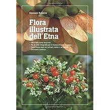 Flora illustrata dell'Etna