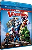 Les Vengeurs Ultimate [Blu-ray]