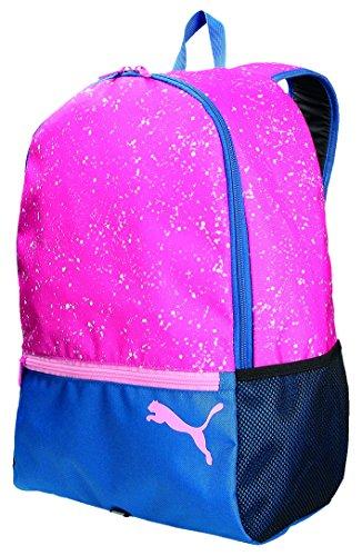 Puma PUMA Alpha Backpack 074433 02 Mädchen Sportrucksack, Größe 1.0 (Alpha-rucksack)