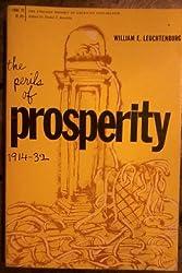 The Perils of Prosperity 1914-32