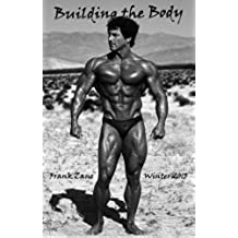 Building the Body: 2013 - Winter (English Edition)