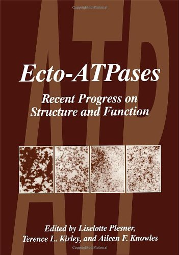 Ecto-Atpases: Recent Progress on Structure and Function PDF Books