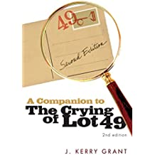 """A Companion to the """"""""Crying of Lot 49"""
