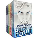Artemis Fowl - 7 Book Collection